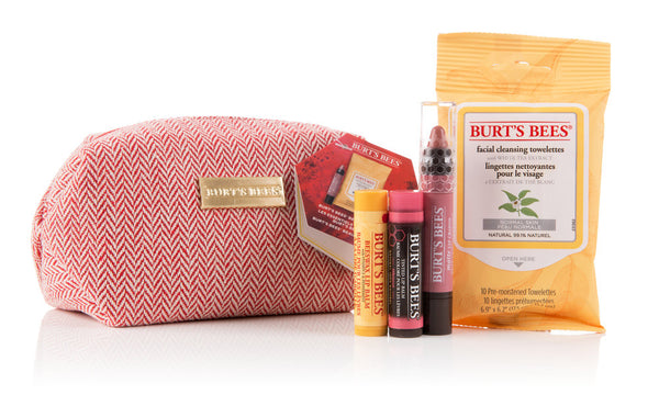 Burt'S Bees Beauty Basics