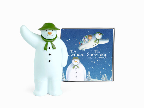 Tonie -The Snowman And The Snowdog