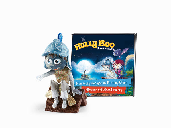Tonies Hully Boo - Rattling Chain / Halloween