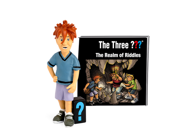 Tonies The Three ??? - The Realm Of Riddles