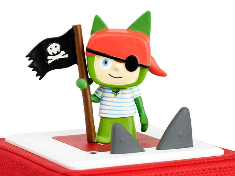 Tonies Creative-Tonie - Pirate