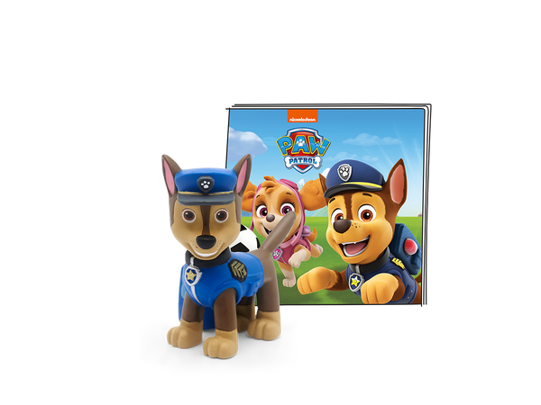 Tonies Paw Patrol - Chase - PRE-ORDER RELEASED MAY 2021