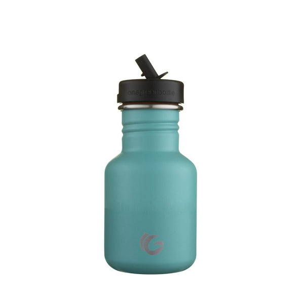 350ml One Green Bottle Tough Canteen - Zen