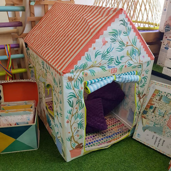 Djeco Play House Indoor Tent
