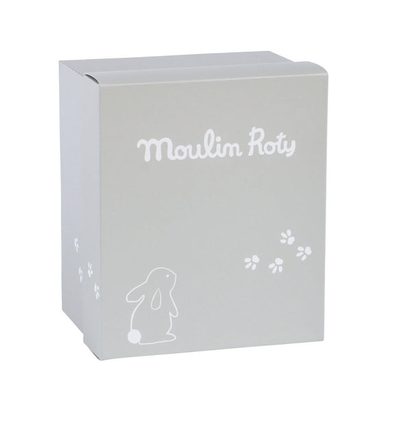 Moulin Roty Special Bunny In Box
