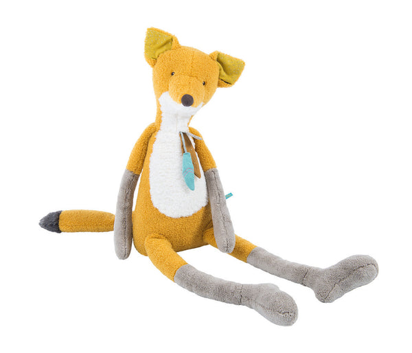 Moulin Roty Giant Chaussette The Fox