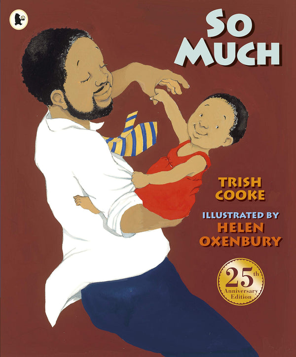 So Much (25Th Anniversary) Book