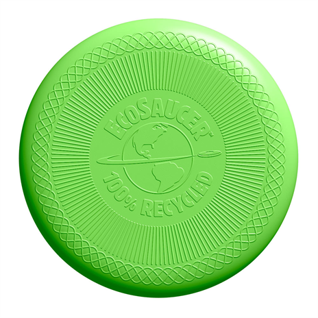 Green Toys Green Flying Disk