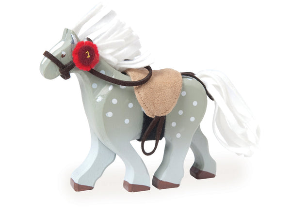 Le Toy Van Grey Horse