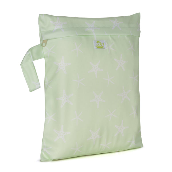 Baba & Boo Small Wet Bag - Starfish