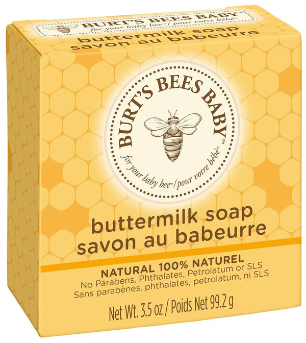 Burt'S Bees Buttermilk Baby Soap
