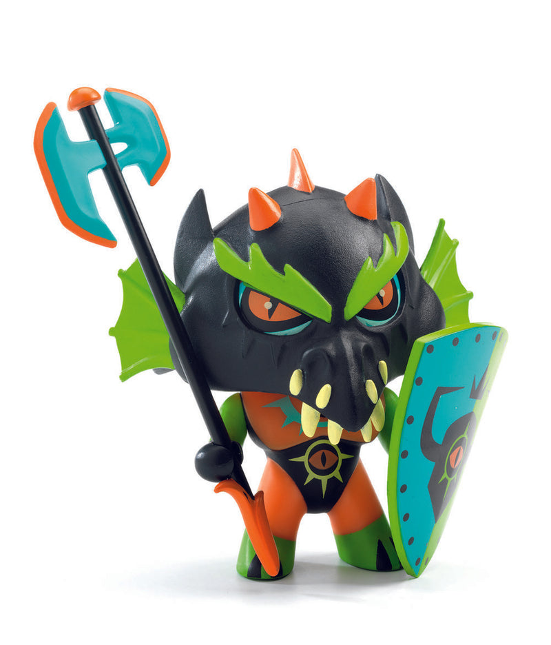 Djeco Drack Knight Arty Toy