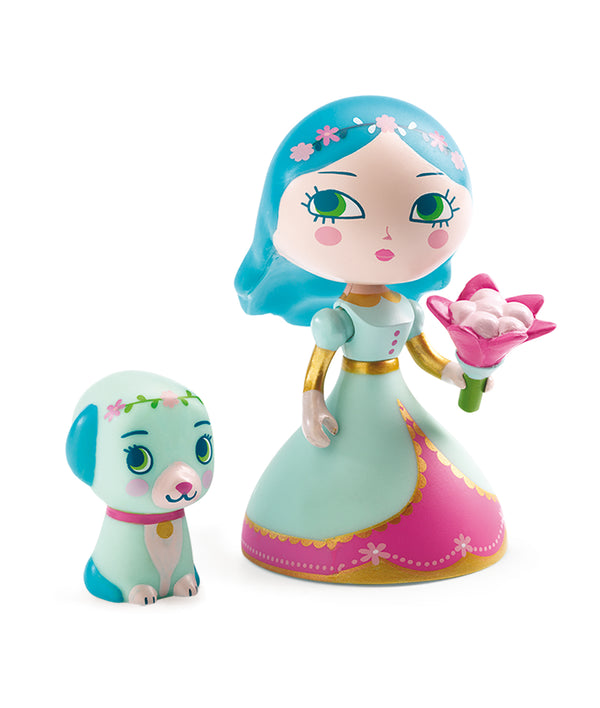 Djeco Luna & Blue Arty Toy