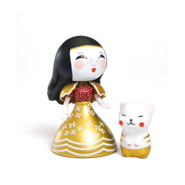 Djeco Mona & Moon Arty Toy