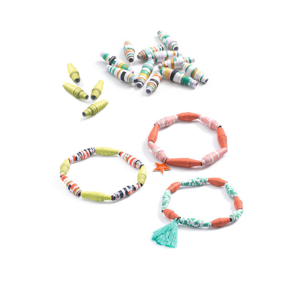 Djeco Spring Bracelet Making Kit
