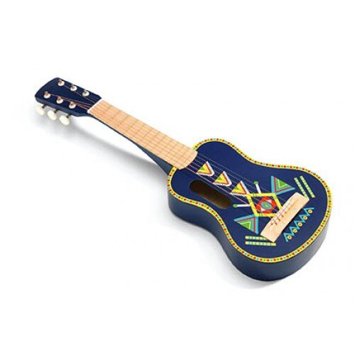 Djeco Animambo Toy Guitar