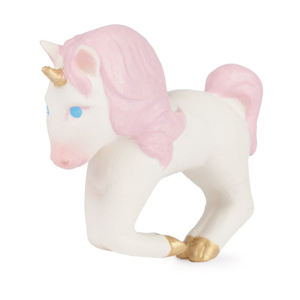 Oli & Carol Stacey The Unicorn Wrist Teether
