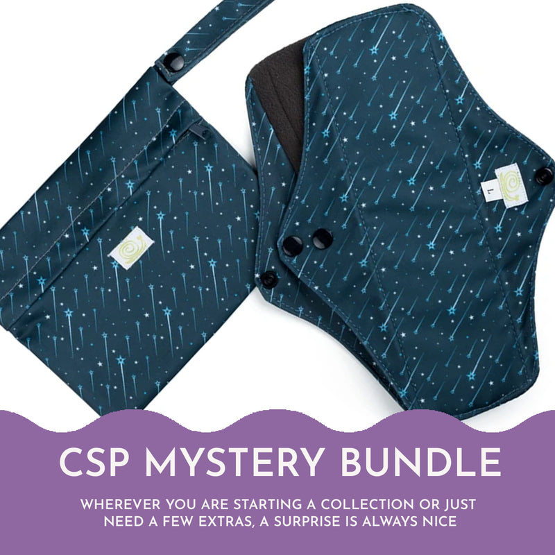 The CSP Mystery Box
