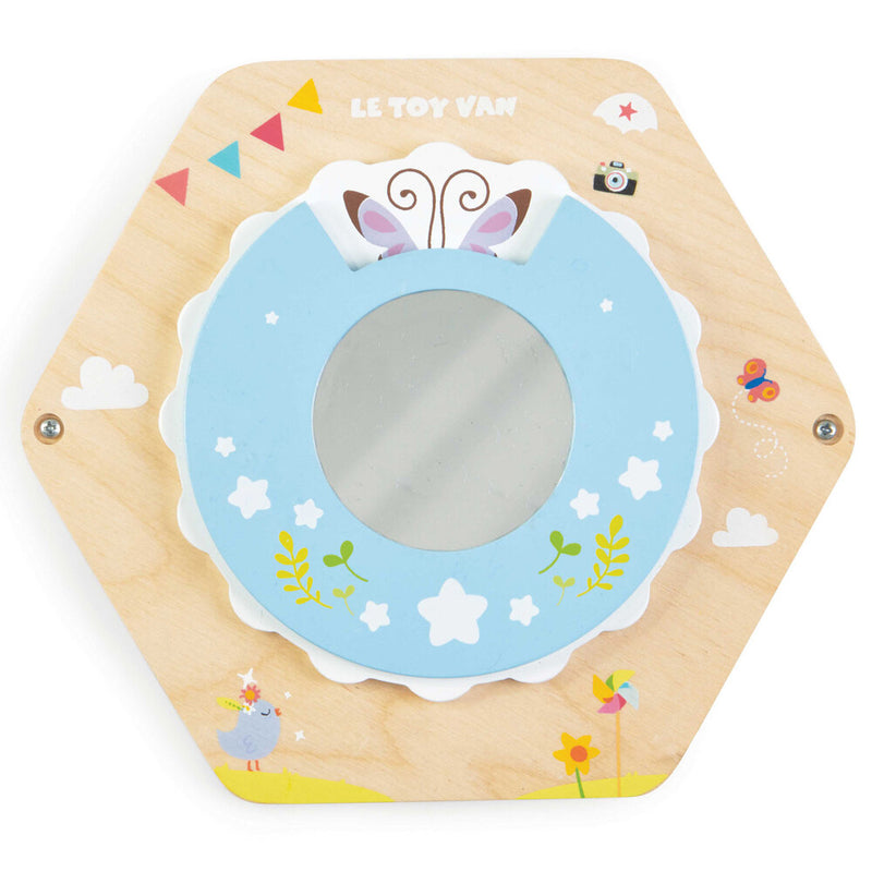 Le Toy Van Mirror Activity Tile