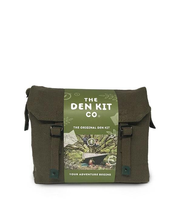 The Den Kit Company - Original Den Kit