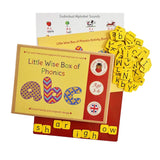 Little Wise Box Of Phonics