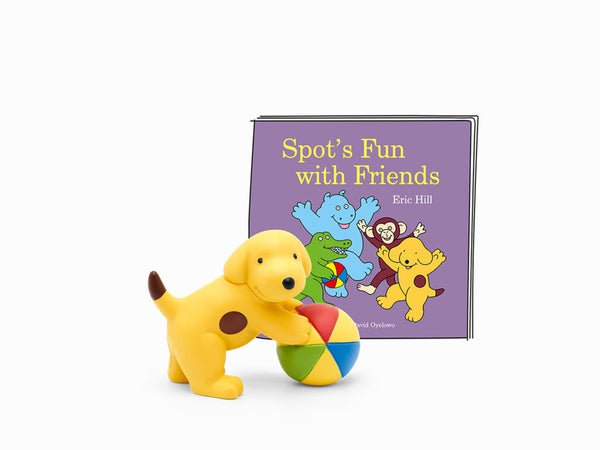 Tonies - Spot's Fun with Friends