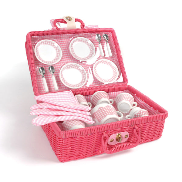 Tidlo Picnic Tea Set