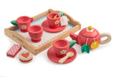 Tenderleaf Tea Tray Set