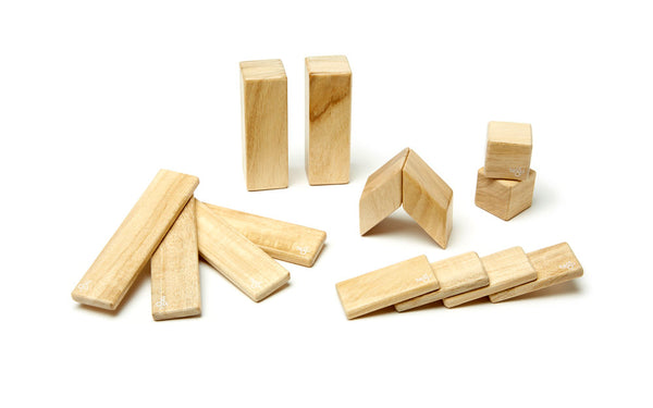 Tegu Natural 14 Piece Set