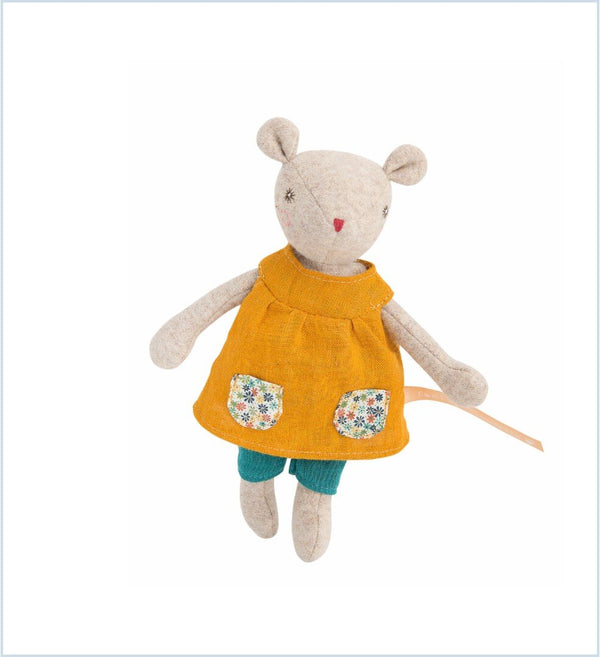 Moulin Roty Groseille Tiny Mouse