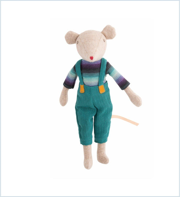 Moulin Roty Noisette Big Brother Mouse