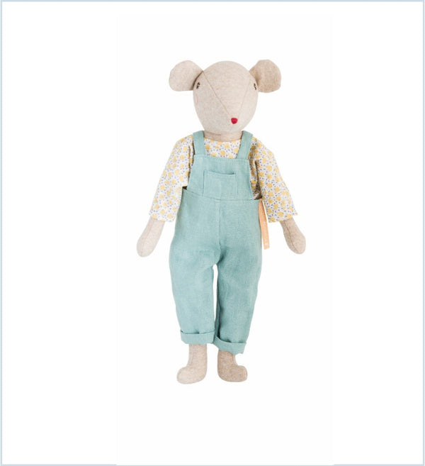 Moulin Roty Daddy Mouse