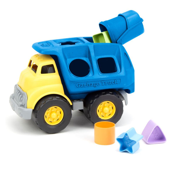 Green Toys Shape Sorting Truck