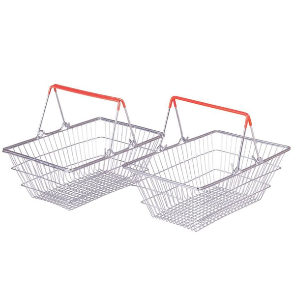 childrens role play shopping basket supermarket