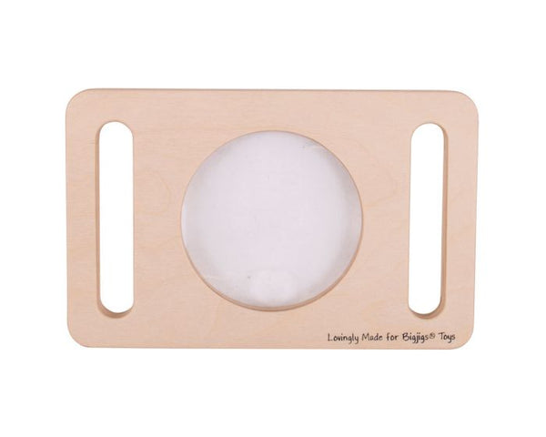 Bigjigs Two Handed Magnifier Glass