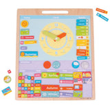 Bigjigs Magnetic Weather Board