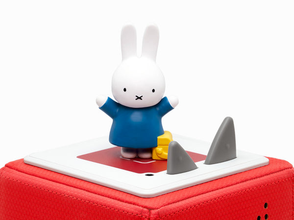 Tonies Miffy's Adventures