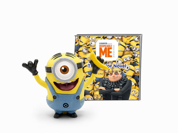 Tonies Despicable Me - The Junior Novel