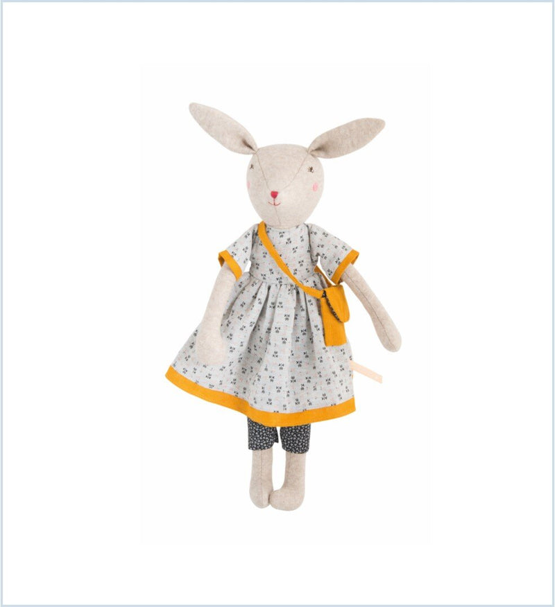 Moulin Roty Rose, Mummy Rabbit