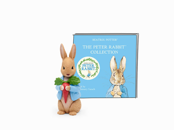 Tonies Peter Rabbit