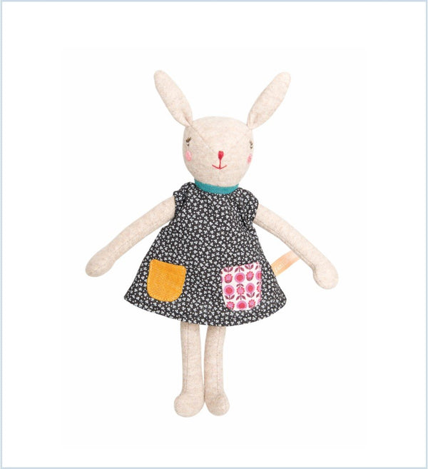 Moulin Roty Camomille, Big Sister Rabbit