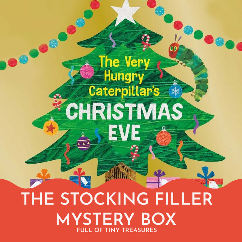 The Stocking Filler Mystery Box £20