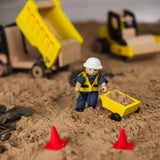Tidlo Construction Equipment Set