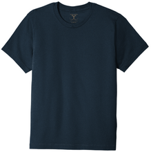 Load image into Gallery viewer, Basic unisex relaxed fit crew neck