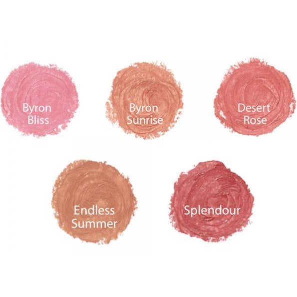 Ecominerals Mineral Lipstic Endless Summer