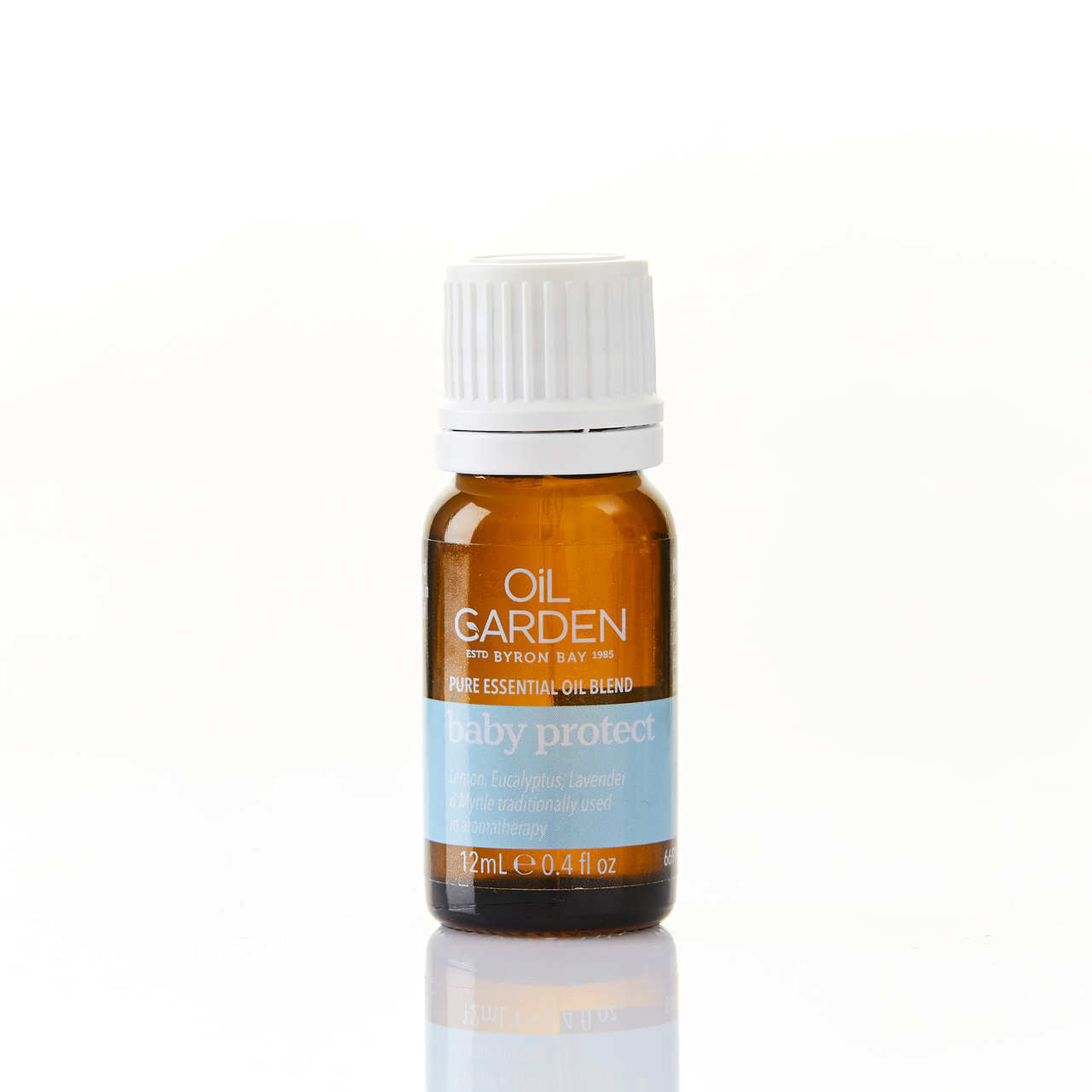 Oil Garden Baby Protect Essential Oil Blend 12mL