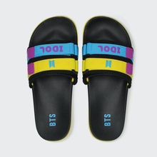 Load image into Gallery viewer, BTS Official Licensed Idol Series Slippers - Sagittarius