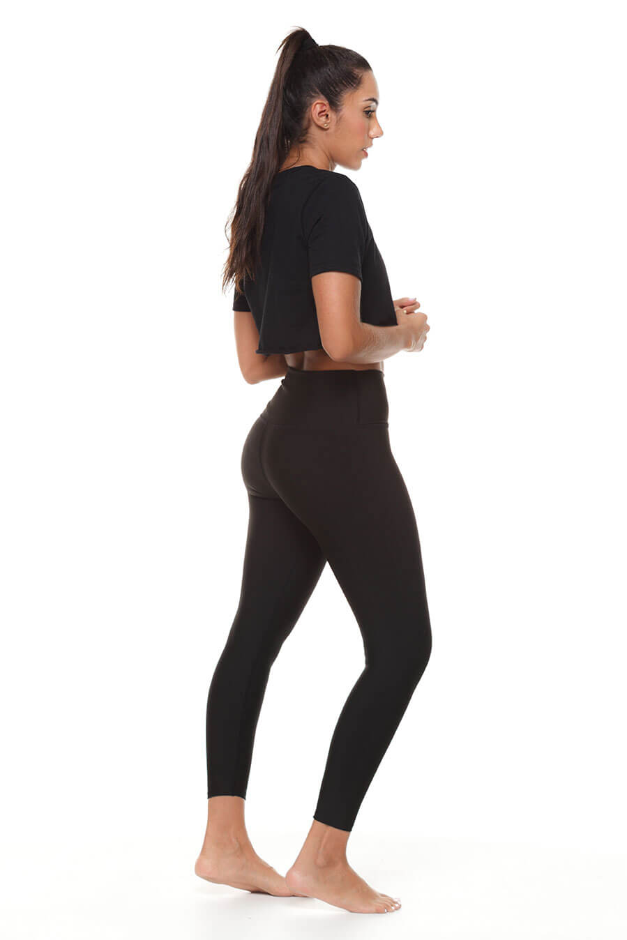 Leggings negro