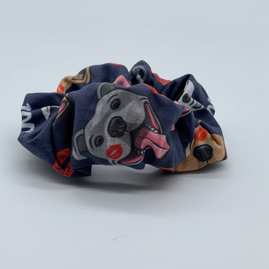 100% Kiss A Bull - Bandana - The Sophisticated Pet