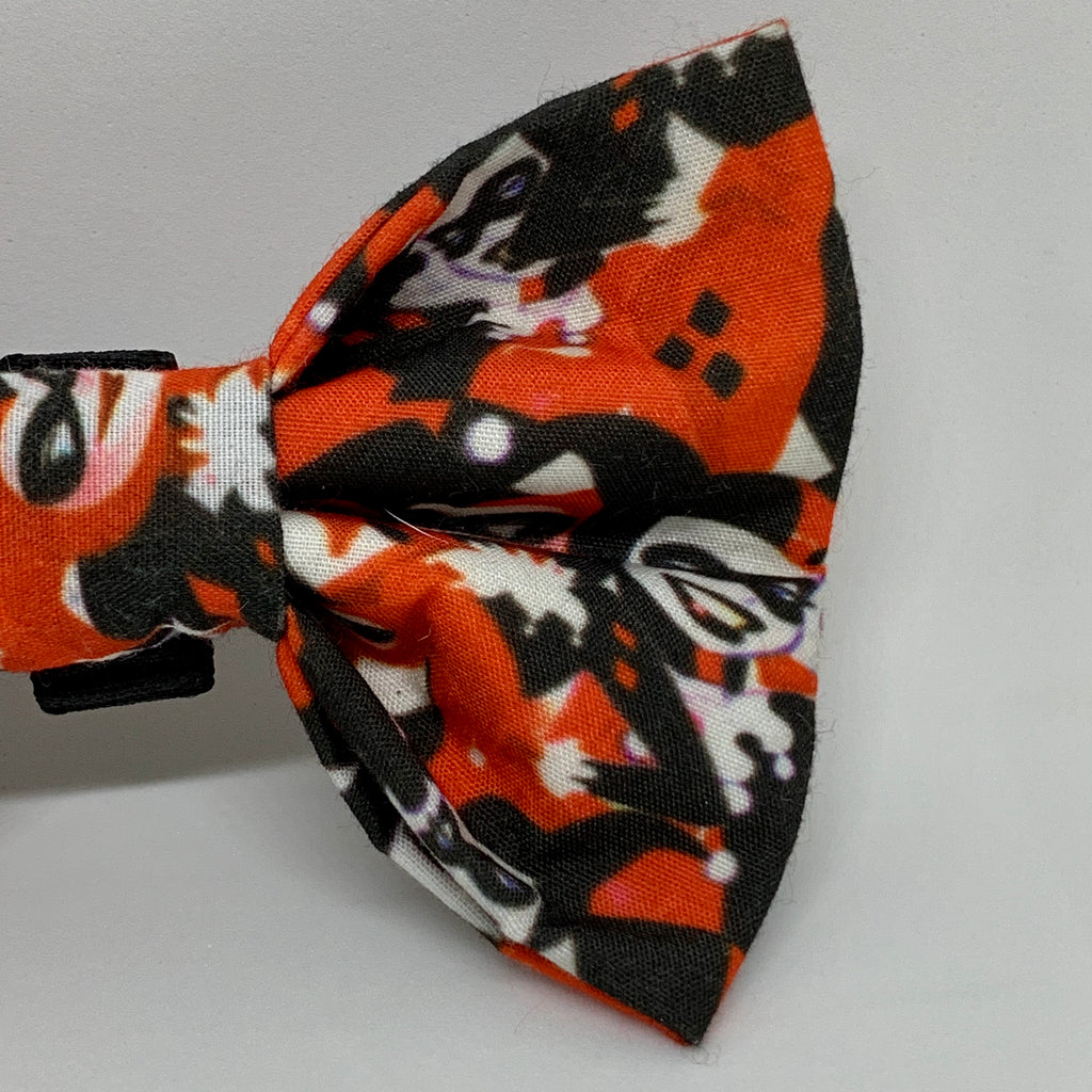 Harley Dog - Bow Tie - The Sophisticated Pet